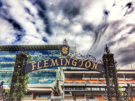 Melbourne Sports Tours: Flemington Raceway