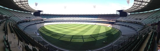 Melbourne Sports Tours: Melbourne Cricket Ground (MCG)