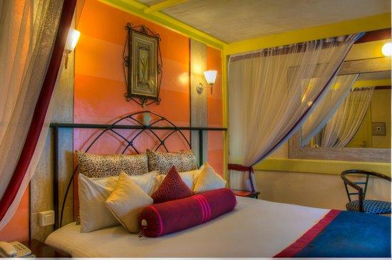 Kahama Hotel Nairobi: Deluxe