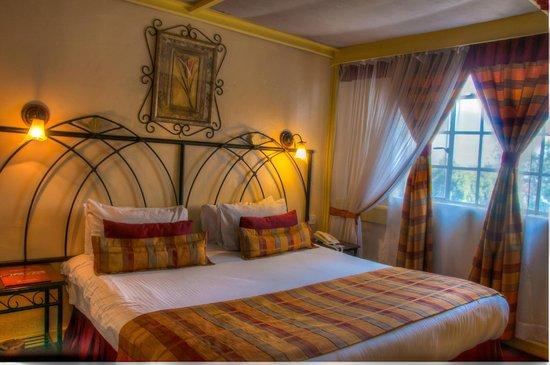 Kahama Hotel Nairobi: Executive
