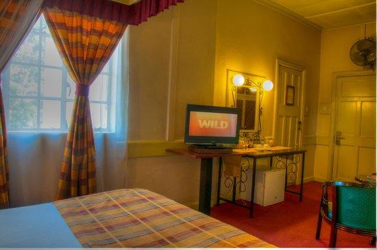 Kahama Hotel Nairobi: Honey Mooners Room