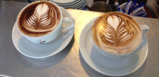 Cafe Del' Art