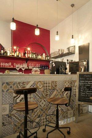 meze bistrot roma coment rios de restaurantes tripadvisor. Black Bedroom Furniture Sets. Home Design Ideas