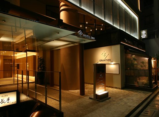 Photo of HOTEL BAR GRANTiOS Shinagawa