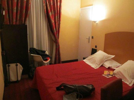 Hotel Novanox : Chambre 43