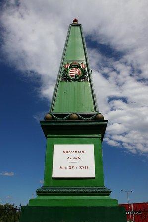 Soldier's Memorial