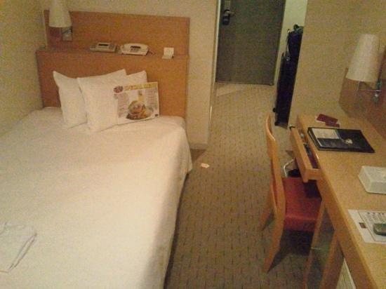 Hotel Welco Narita: 部屋
