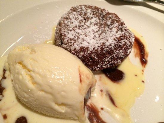 Casparus : lovely dessert