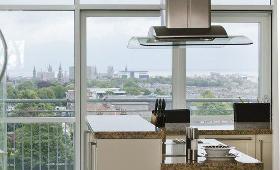 Oakhill Apartments Aberdeen