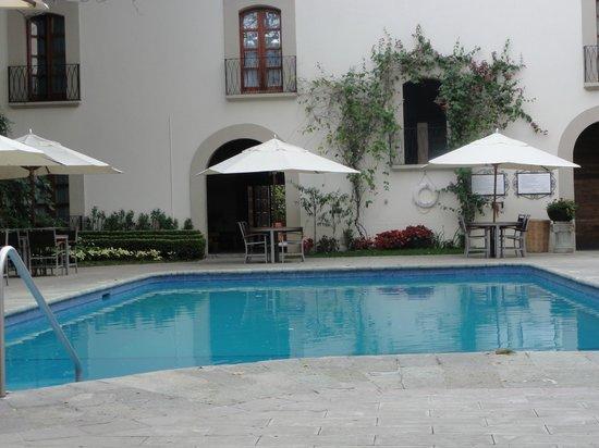 Quinta Real Oaxaca: Pool