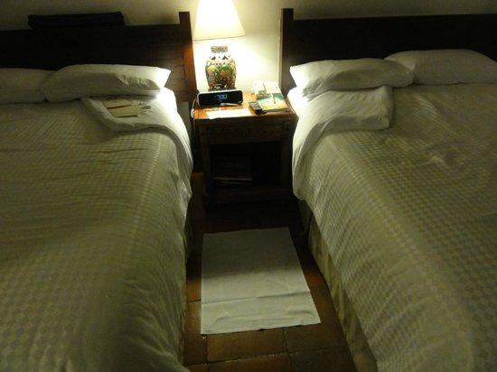 Quinta Real Oaxaca: Room