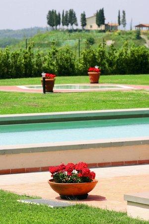 Fattoria Santo Stefano: Borgo la Casa