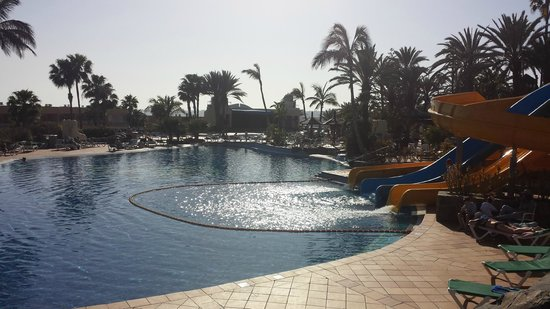 IFA Interclub Atlantic Hotel: Pool