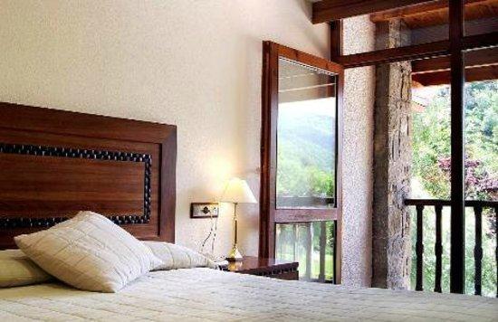 Hotel La Coma: Habitació doble Superior