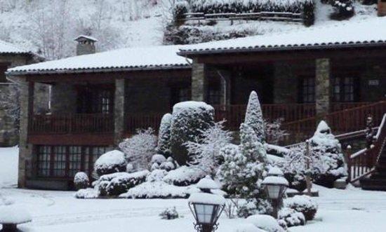 Hotel La Coma: Vistes Exteriors Neu