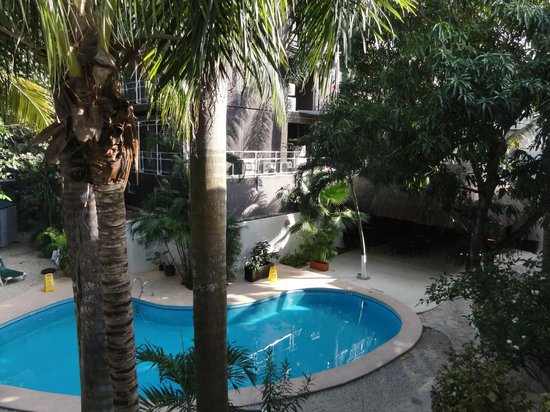 Hacienda Paradise Boutique Hotel by Xperience Hotels: Room view