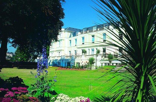 TLH Toorak Hotel: Toorak Hotel Gardens