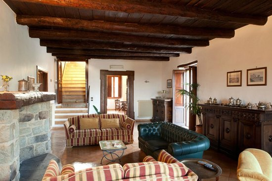 Terradura, Italië: Il Ristorante