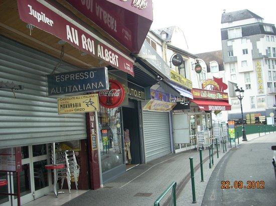 Residence Le Soleil: Lourdes-5