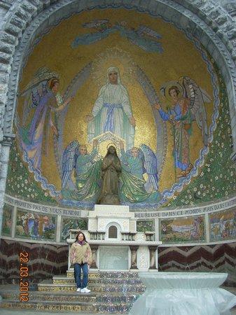 Residence Le Soleil: Lourdes-2