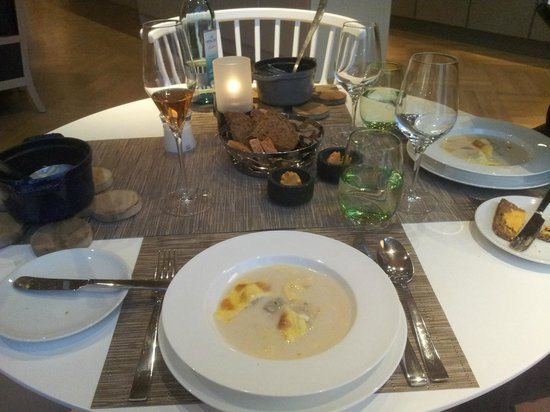Delicious And Safe Gluten Free In Dresden Review Of Wohnstube