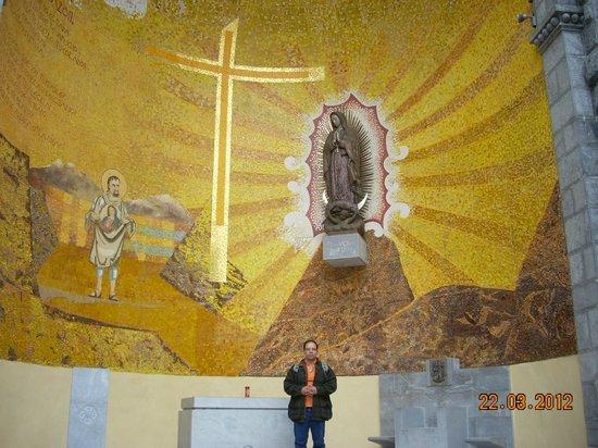 Residence Le Soleil : Lourdes-1