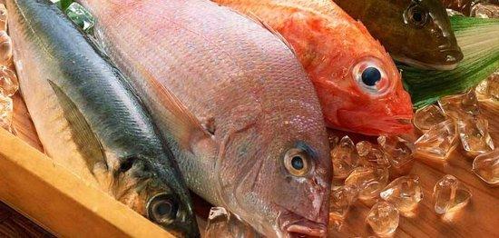 Dal Pucci : pescato