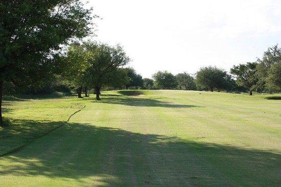 Kambaku Komatipoort Golf Club: Hole 1