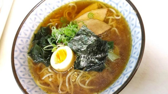 Kenko - Contemporary Japanese : Ramen