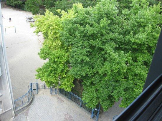 Hotel Vice Versa : Vistas desde la ventana