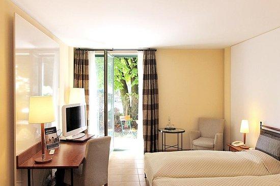 SportScheck Hotel: Hotelzimmer