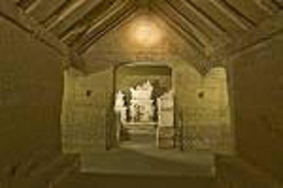 Ipogeo dei Volumni e Necropoli del Palazzone