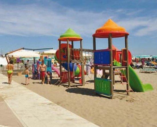 Spiaggia 47 Riccione