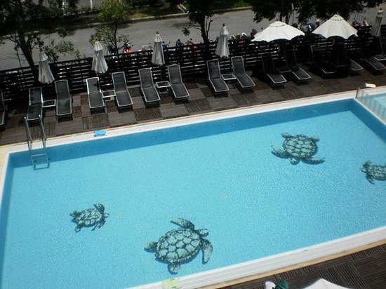 Ibis Pattaya: clean and perfect