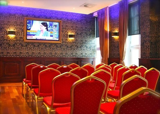 Jackson Court Hotel Dublin Reviews