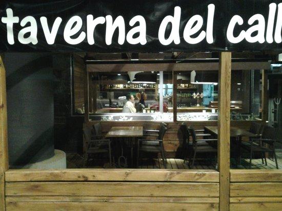 La Taverna del Call : Taverna del  call