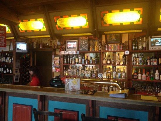 Tex Mex Mexican Restaurant: Tequilaaa
