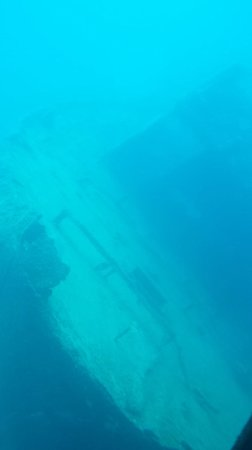 Submarine Adventure: View