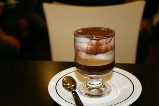 Aristide: Café