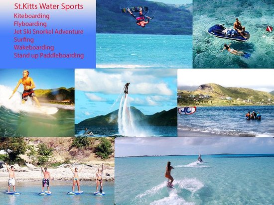 ‪St.Kitts Water Sports‬
