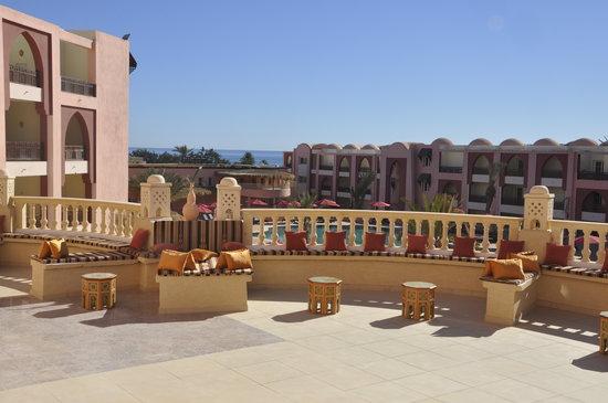 Hotel club lella meriam zarzis recenzie a porovnanie for Hotels zarzis
