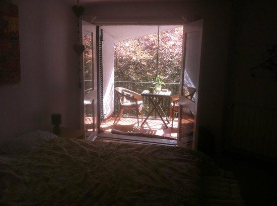 Perfect Spot: Nature room