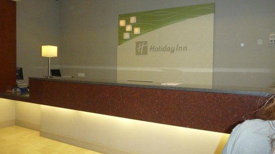 Holiday Inn Civic Center (San Francisco): Holiday Inn - Desk