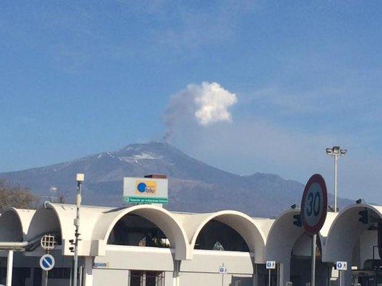 Hotel Nettuno : Etna