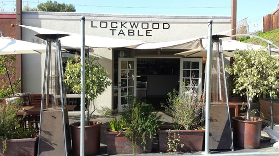 Lockwood Table Cafe