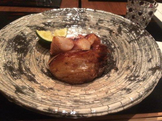 Ishikawa: deep fried