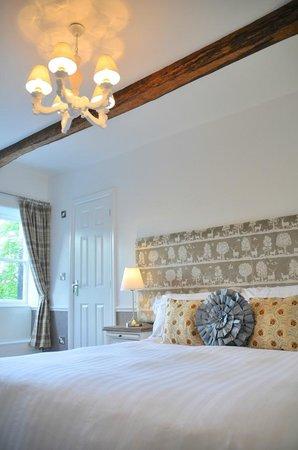 New Inn Hotel: Luxury Room