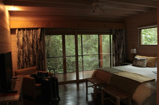 La Cantera Lodge de Selva by DON: our room
