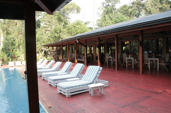 La Cantera Lodge de Selva by DON: pool