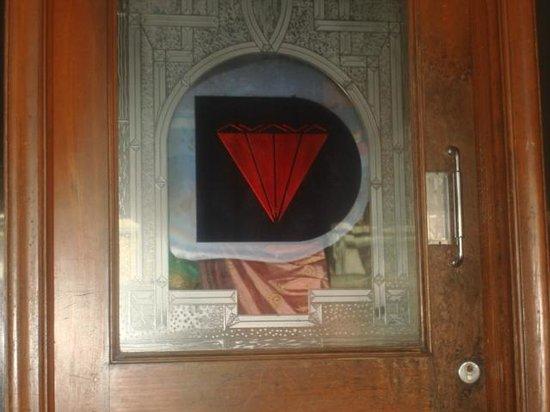 Diamond Hotel: Logo